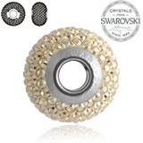 Swarovski BeCharmed Pavé Bead 180101