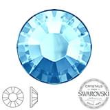 Swarovski Hotfix Xilion Rose 2038