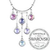 Šperky made with SWAROVSKI Crystals