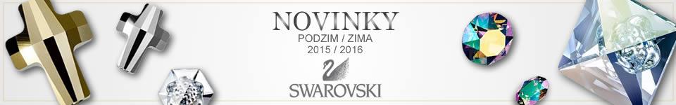 Swarovski podzim / zima 2015 / 2016