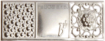 galvanizace stříbro